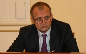 Первый сити-менеджер Мурманска (с 3 декабря 2010 года)