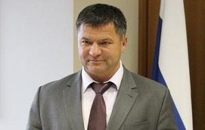 Временно исполняющий обязанности губернатора Приморского края с 4 октября 2017