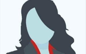Жительница Сочи грузинского происхождения, безработная. Осуждена к 6 годам лишения свободы в колонии общего режима по обвинению в совершении преступления, предусмотренного ст. 275 УК РФ («Государственная измена»)