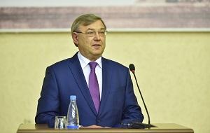 Глава муниципального образования «Город Ижевск»