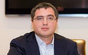 Усатый Ренато Георгиевич