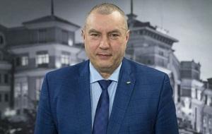 Мэр города Омска