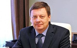 Глава городского округа Самара (с 2015 года)