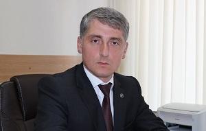Генеральный прокурор Республики Молдова.
