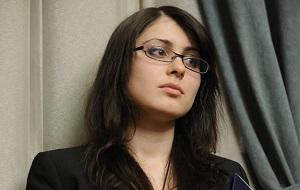 Дочь экс-миллиардера и предпринимателя Михаила Борисовича Ходорковского
