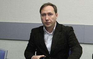 """Российский оппозиционер, Сопредседатель МГО """"Солидарность"""""""