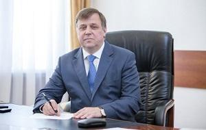 Вице-президент ОАО «РЖД»