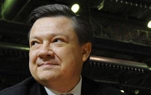 Владелец и бывший генеральный директор инвестиционной финансовой группы «Гленик-М»