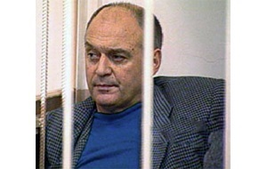 Политический деятель, писатель, бывший помощник Анатолия Александровича Собчака и дважды избранный депутат Законодательного Собрания Санкт-Петербурга (II и III созыва), в 2006 году приговорён к пожизненному лишению свободы в результате длительного судебного процесса