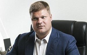 Совладелец и Генеральный директор ОАО «Метрострой»