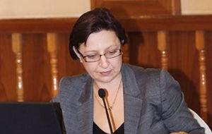 Председатель Правления «Мой Банк»