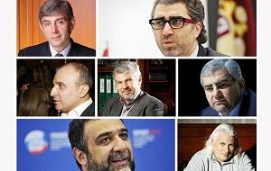 Армянские олигархи прибрали к рукам Россию
