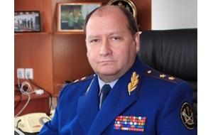 Бывший Заместитель директора Федеральной службы исполнения наказаний (ФСИН России)