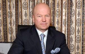 Бывший совладелец и председатель правления Эргобанка