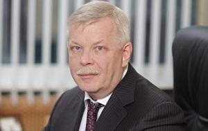 Председатель Совета директоров ОАО «РТИ», генеральный конструктор СПРН.