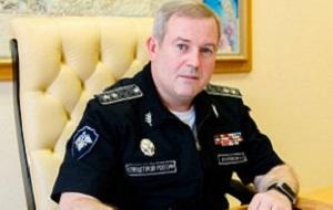 Бывший заместитель директора Спецстроя России