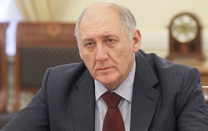 Вице-губернатор Санкт-Петербурга, руководитель Администрации губернатора Санкт-Петербурга