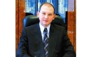 Казахстанский бизнесмен и бывший глава Казатомпром
