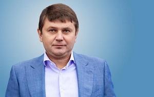 Основатель букмекерскую компанию «Лига Ставок», Президент Первой саморегулируемой организации букмекеров России