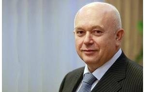 Вице-президент ПАО «АК «Транснефть»