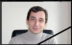 Руководитель управления Федеральной антимонопольной службы (ФАС) по Крыму и Севастополю