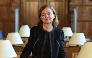 Французский карьерный дипломат и политик, ответственный министр по европейским делам при министре иностранных дел (с 2017 года)