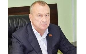 Директор мусорного полигона «Тимохово»