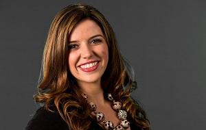 Американская журналистка российского происхождения, ведёт программу «Free Speech Zone» на HuffPost Live — видеопортале американского новостного агрегатора The Huffington Post