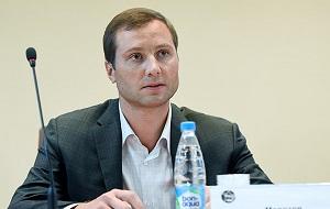 Директор Департамента спорта высших достижений Министерства спорта Российской Федерации