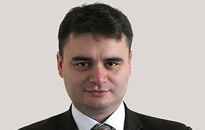 Заместитель Министра промышленности и торговли Российской Федерации