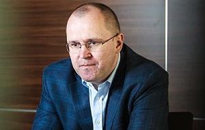 Генеральный директор ПАО «Русская Аквакультура»