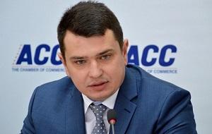 Украинский юрист, бывший следователь прокуратуры, первый директор Национального антикоррупционного бюро Украины (с 16 апреля 2015 года)