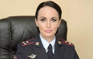 Официальный представитель МВД России, Помощник Министра внутренних дел Российской Федерации, полковник полиции