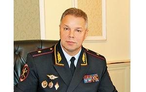 Бывший Начальник Управления Министерства внутренних дел Российской Федерации по Архангельской области