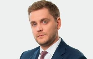 Сооснователь и Председатель Правления «Марафон Групп»