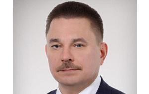 Директор Департамента судостроительной промышленности и морской техники Минпромторга