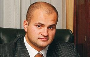 Владелец и основатель девелоперской компании Red Development
