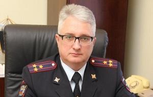 Бывший заместитель начальника регионального УМВД России по Владимирской области