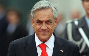 Чилийский экономист, инвестор и политический деятель. Президент Республики Чили.
