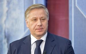 Бывший первый вице-губернатор Приморского края (Аресован, является фигурантом уголовного дела, суть которого следователи нераскрывают.)