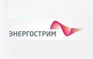 """Создан в 2008 году. Является одним из крупнейших частных холдингов на энергосбытовом рынке РФ, объединяющем 18 энергосбытовых предприятий в 16 регионах страны. По оценке экспертов, в 2012 году через """"Энергострим"""" проходили операции с 12% электроэнергии в стране. Прекратил деятельности в 2013 году в связи с банкротством. Штаб-квартира располагалась в Москве"""