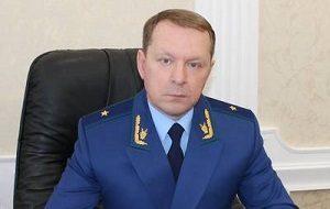 Первый заместитель прокурора Республики Дагестан, государственный советник юстиции 3 класса