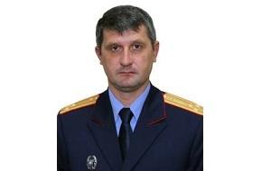 Исполняющий обязанности руководителя следственного управления СК России по Амурской области