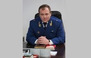 Исполняющий обязанности прокурора Нижегородской области