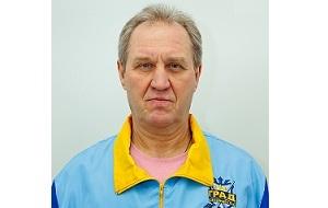 Главный тренер команды