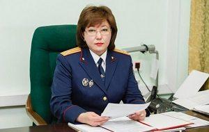 И. о. руководителяСледственного управления Следственного комитета РФ по Орловской области