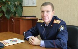 И.о. Руководителя Следственного управления Следственного комитета РФ по Смоленской области