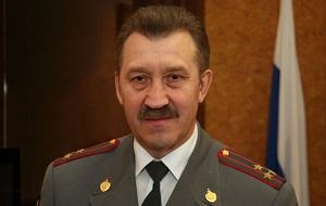Начальник Управления МВД России по Белгородской области, полковник полиции
