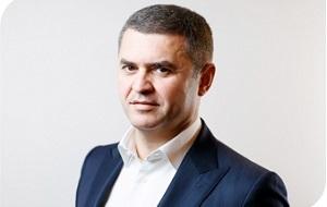 Генеральный директор ГК«Благо»