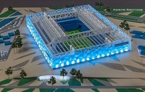 «Стадион Калининград» (Или «Арена Балтика») — будущий футбольный стадион в Калининграде. Согласно решению ФИФА от 2 декабря 2010, на основании официальной заявки России, на стадионе пройдут матчи чемпионата мира по футболу 2018 года